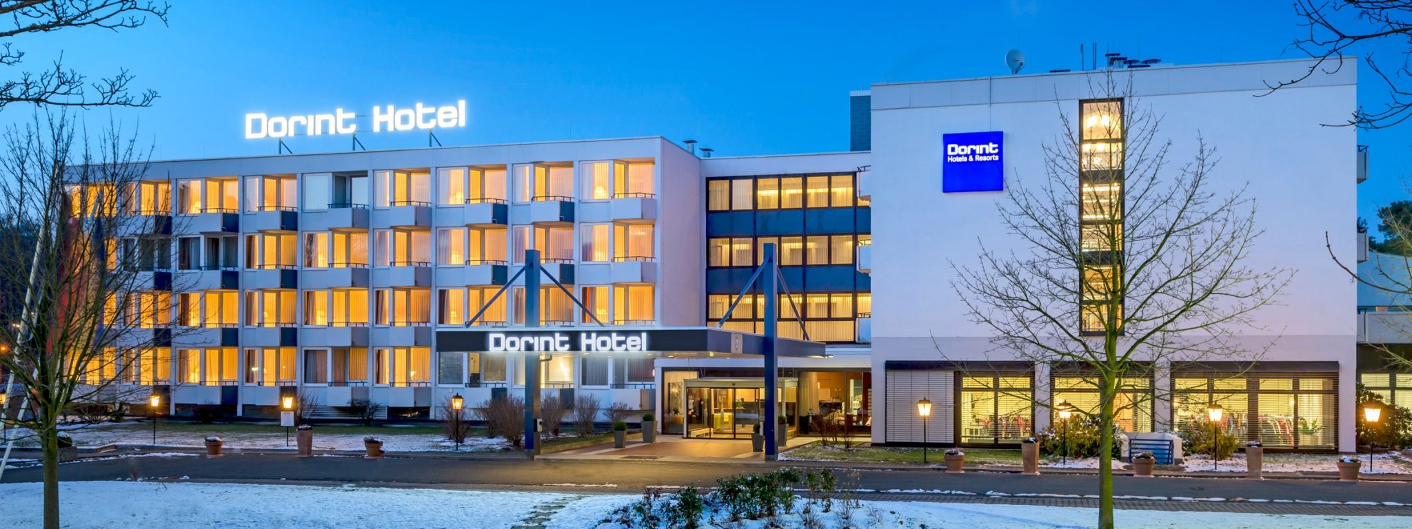 Dorint hotel kaiserslautern business hotels dorint for Designhotel mannheim